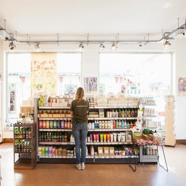 Cupboard Natural Foods Jobs