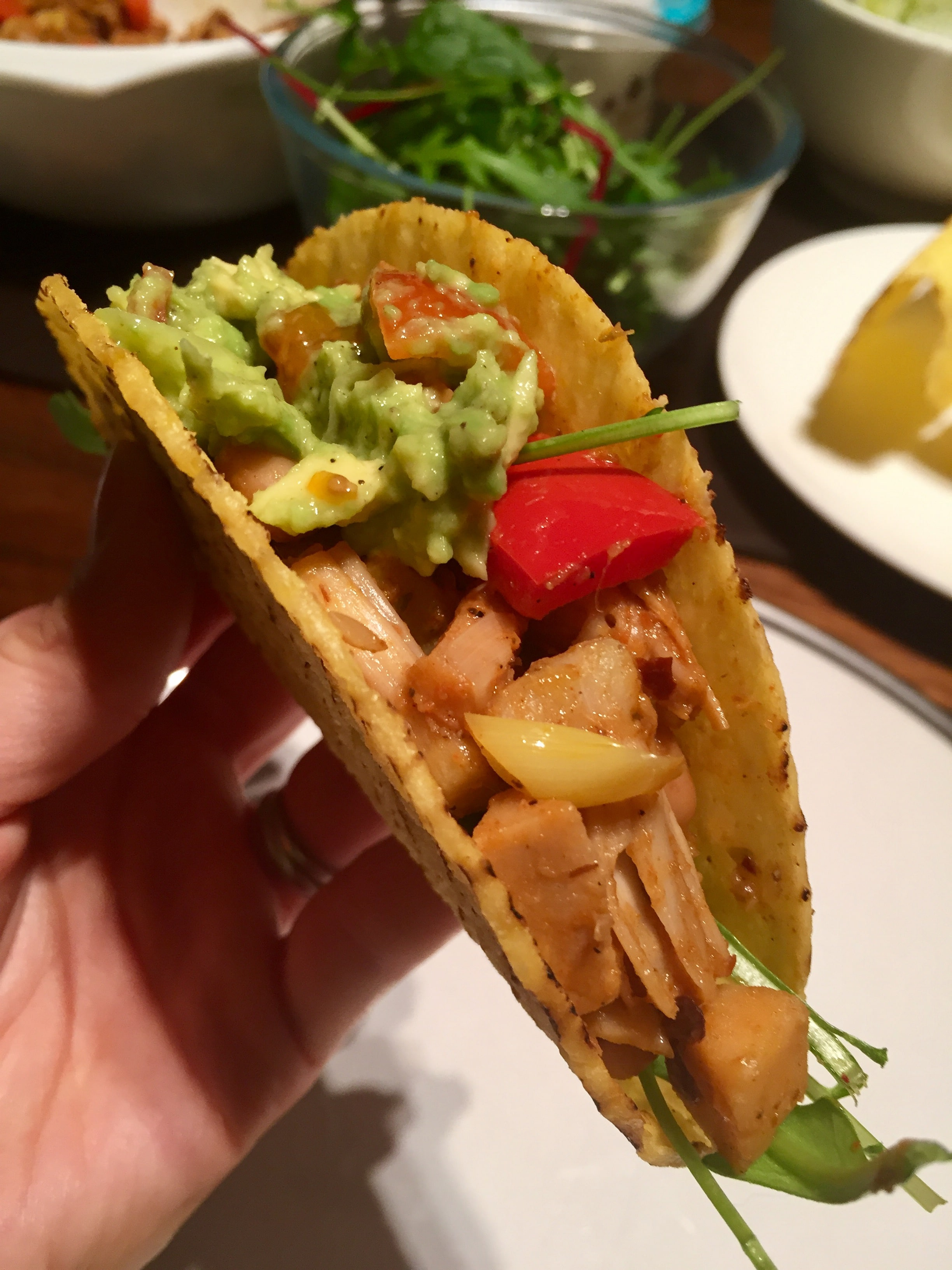 Mexican Jackfruit Tacos Recipe