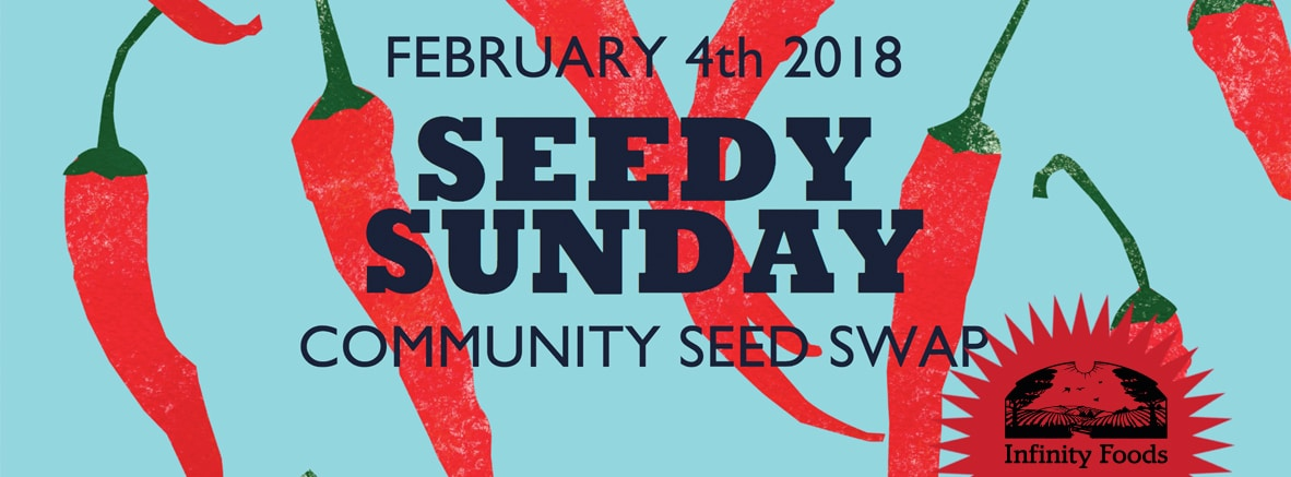 seedy sunday 2018